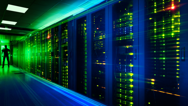 Data Center Equipment
