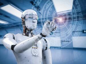Artificial Intelligence Robots Market