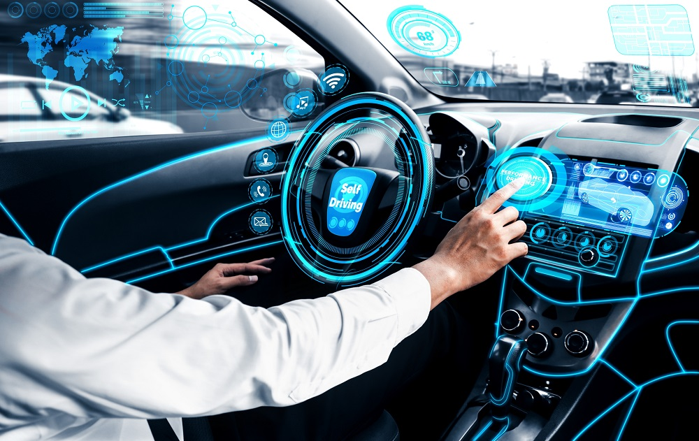 Vehicle Analytics