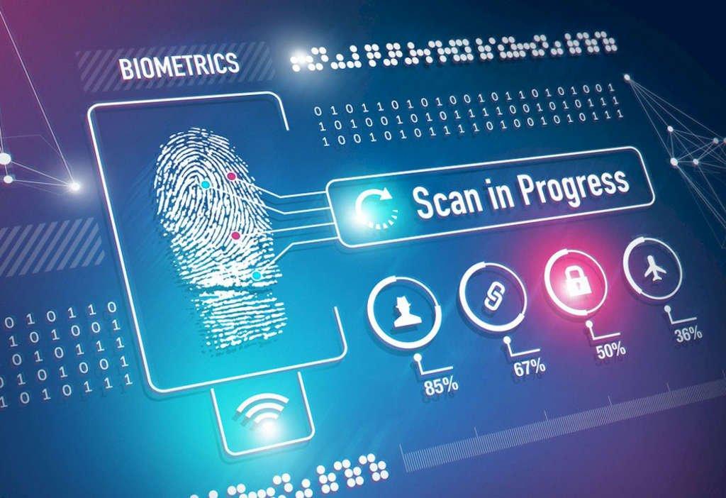 Biometrics As A Service